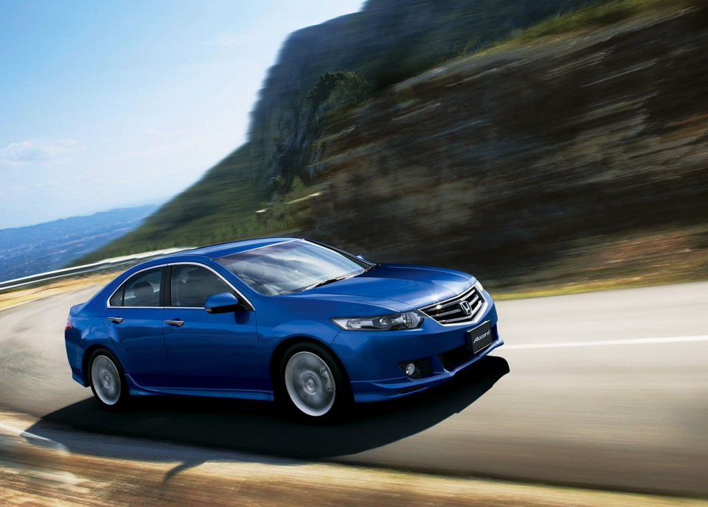 Accord tops list of best selling certified pre owned for Honda pre owned cars