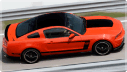 2012 Ford Mustang best automotive buy