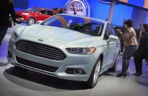 Generation Y hybrid automobile technology