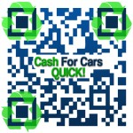 Cash For Cars Quick recycles old cars for scrap metal.