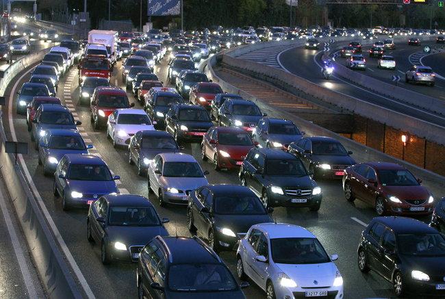 adaptive headlights are improving automobile technology