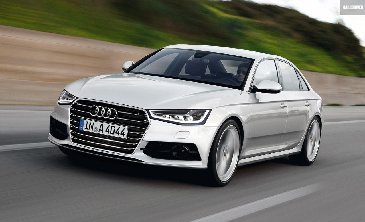 Audi Select Challenges Long-standing Models of Car Ownership, Leasing