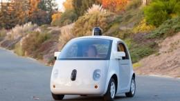 google-driverless-prototype