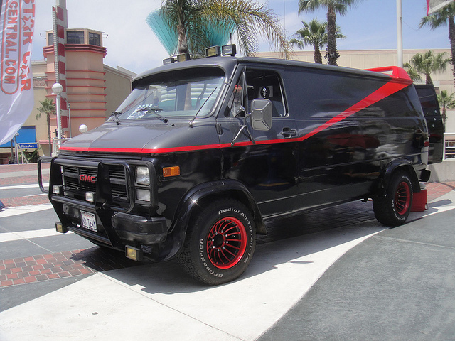 Awesome Ideas For Pimping Out Your Van