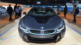 BMW i8: One of the most technologically advanced cars on the planet