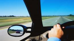 Stress Free Driving