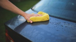 Caring for your vehicle
