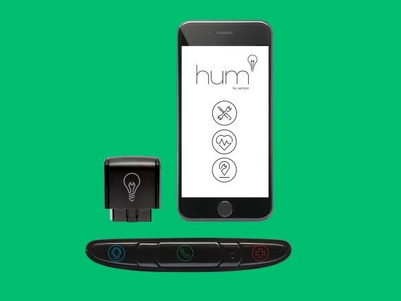 Hum by Verizon