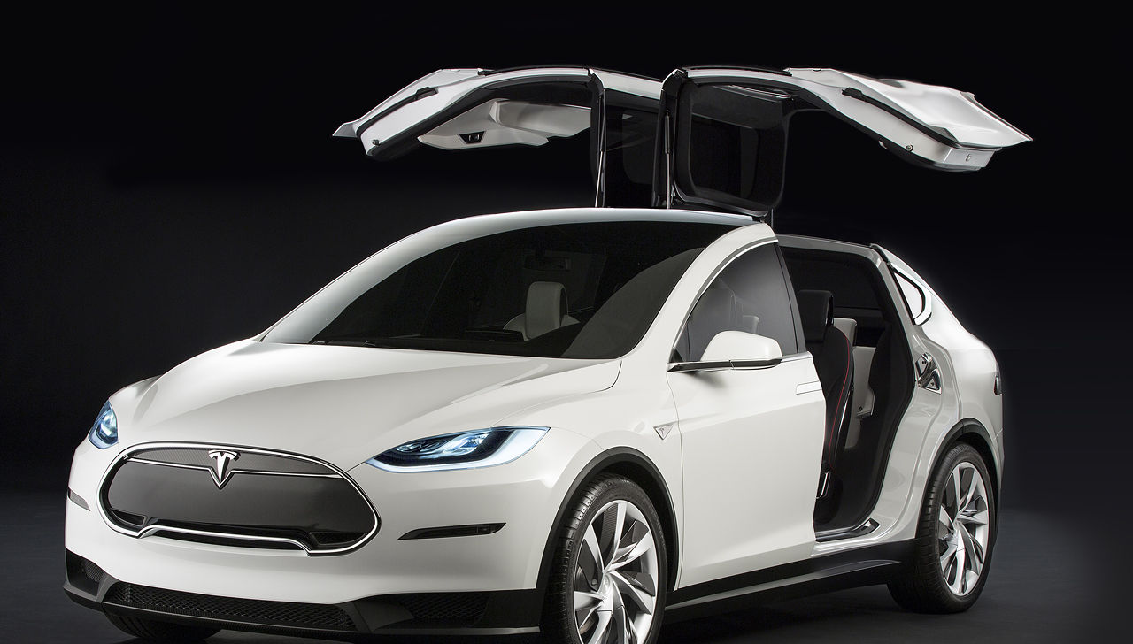 Tesla Model X Touted as Safest SUV Ever; a Paradigm of Over-Engineering