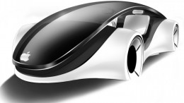 apple-icar