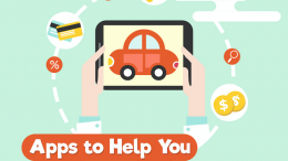 Smartphone Apps to Help You Buy a Car