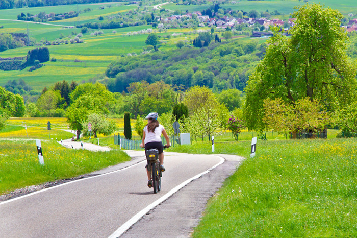 Germany Opens 62-Mile Car-Free Bicycle Highway