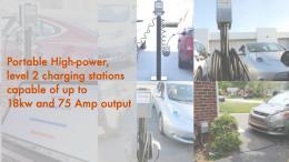 JuiceBox® EV Charging Stations