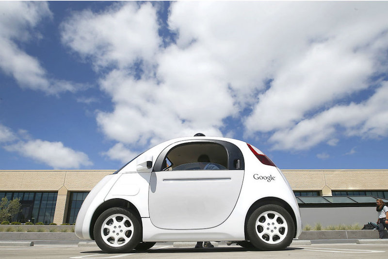 Learners' Permits for Driverless Cars, Cars talking to Cars, and more…