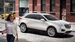 Cadillac Vehicle Subscription Service