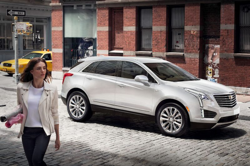 GM Introduces Vehicle Subscription Option for Cadillac, Ford Smart Mobility, Volvo and UberEats