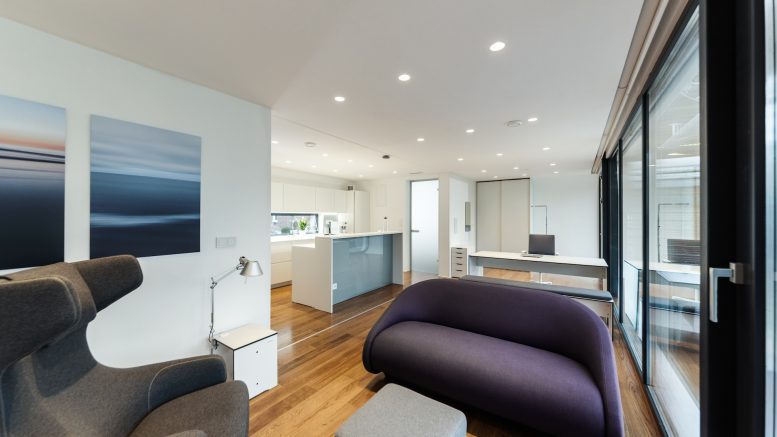 Coodo LTG Smart House