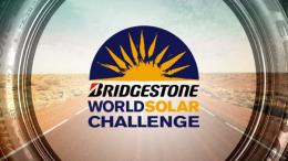 australia world solar challenge