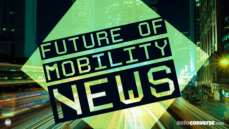 Future of Mobility News