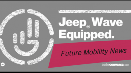 Jeep Wave loyalty program and subscription service