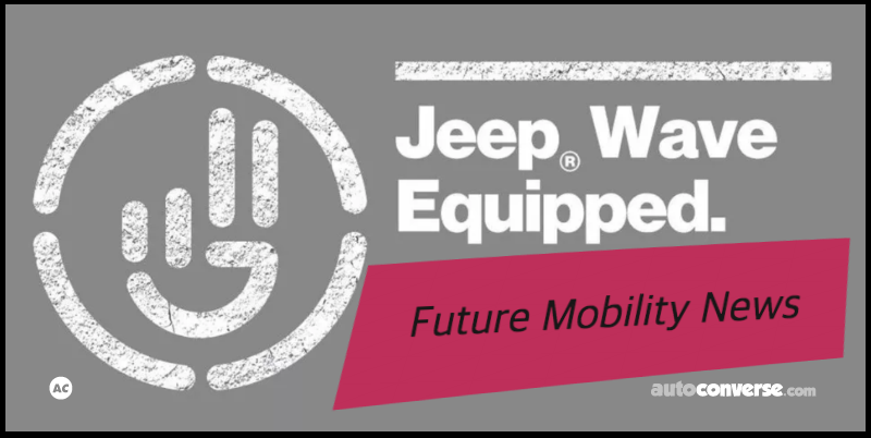 Jeep Launches Vehicle Subscription Service for 2019