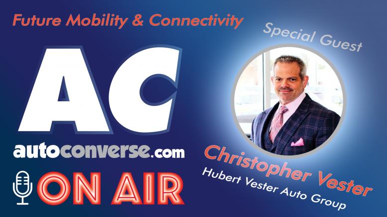 Chris Vester on the Auto Shopper Journey