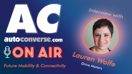 Lauren Wolfe, AutoConverse ON AIR