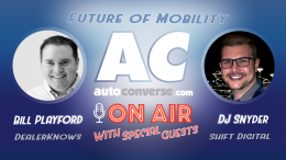 Customer Loyalty with Bill Playford and DJ Snyder