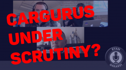 CarGurus Business Practices Under Scrutiny