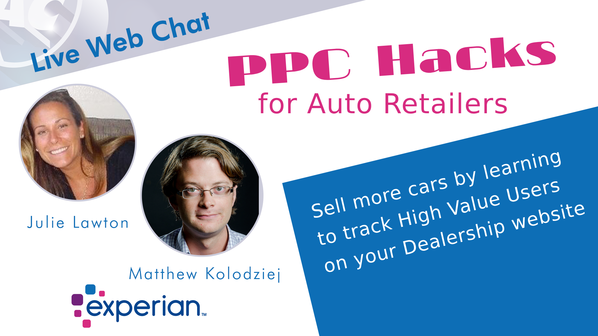 How to Acquire More High Value Users for Your Dealership Website [VIDEO]