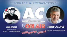 DD25 and Rockstar Auto Conference with Mat Koenig and Frank J Lopes
