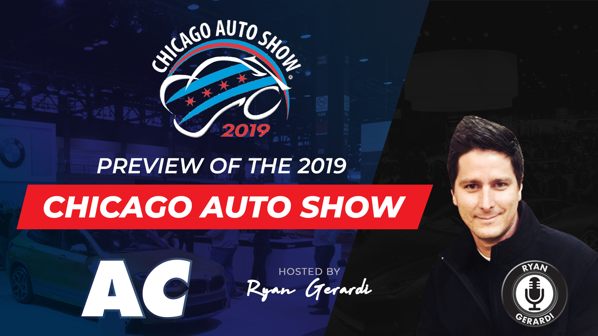 2019 Chicago Auto Show Rewind – Coolest Tech from the Nation's Largest… [VIDEO]