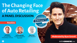 CarGurus Panel - Changing Face of Auto Retailing