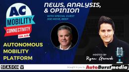 Beep, Inc. Autonomous Mobility Solutions, Joe Moye, CEO