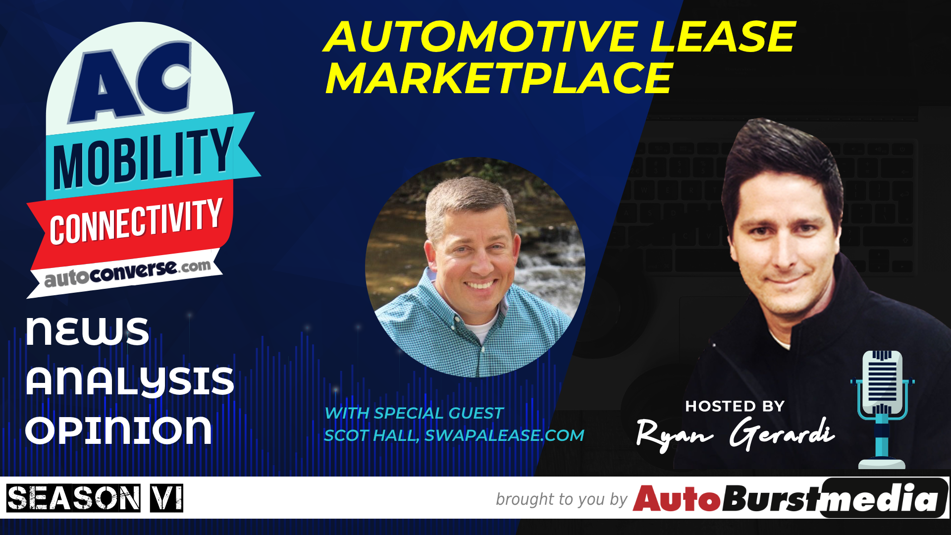 WED FEB 12. MTC Show. Automotive Lease Marketplace Swapalease.com