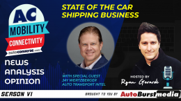 Jay Wertzberger on the Mobility Tech & Connectivity Show