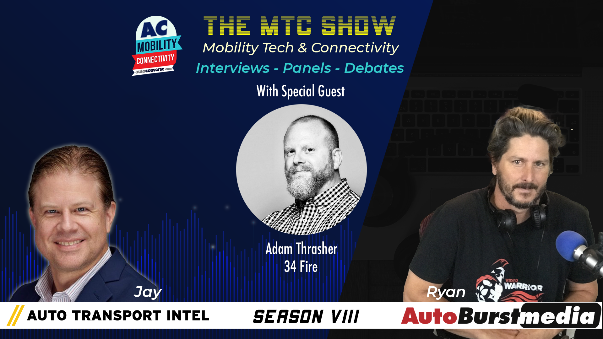 LIVE WED SEP 9. Vehicle Sales Up, Auto Show Dilemma, and Creating High-Engagement Video Content