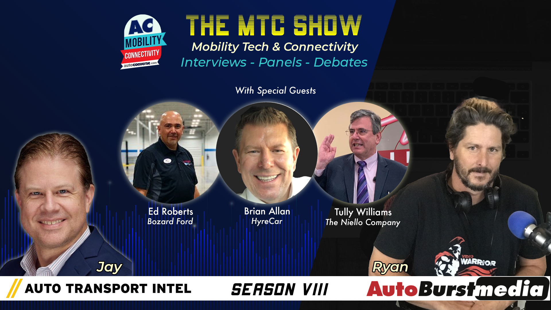 LIVE WED OCT 14. NADA Show to Go Virtual, HyreCar Partners with Midway Rental, and OEM Incentives for Fixed Ops Departments