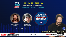 Dave Rozek and Micah Birkholz on the MTC Show