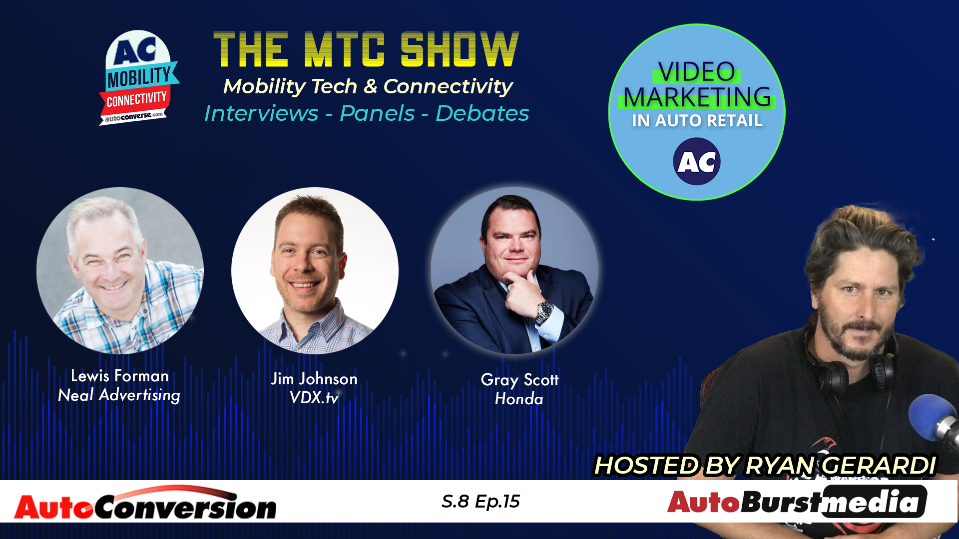 Predictive Data, Video, and How OEMs Can Improve Marketing Efforts [VIDEO]