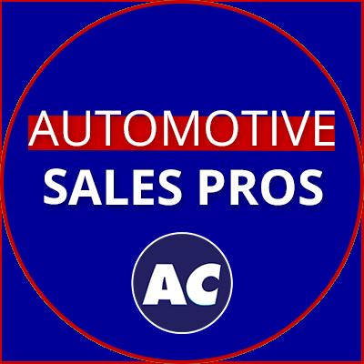 Automotive Sales Pros Discussion Panel