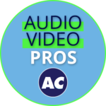 Audio Video Pros Discussion Panel