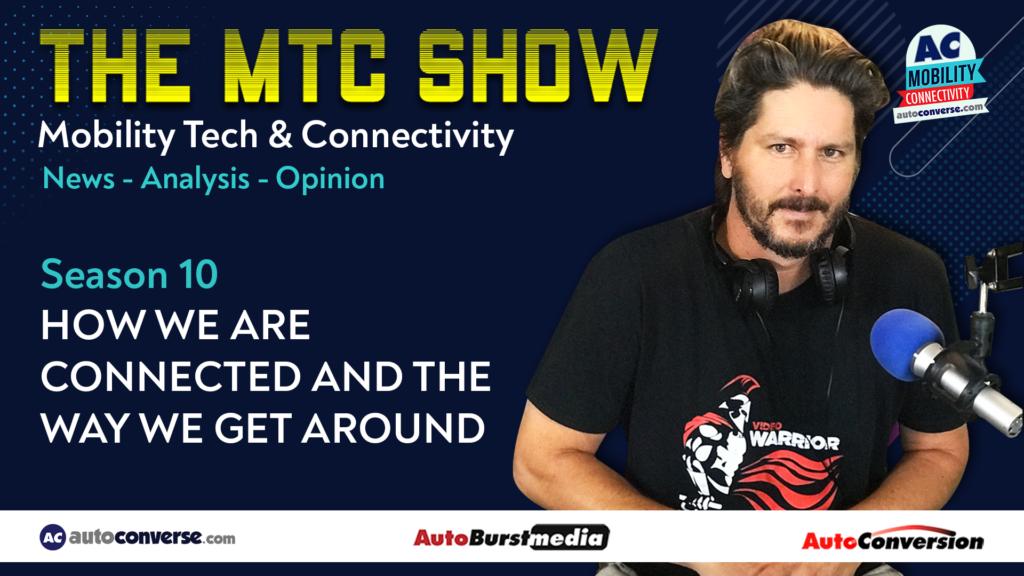 MTC Show w/ Host Ryan Gerardi - Season 10