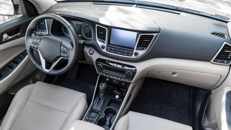 How To Protect Your Car's Interior in the Summer