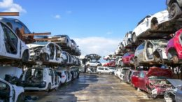 The Evolution of the Vehicle Recycling Industry