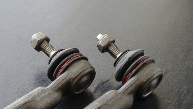 5 Signs Your Car's Tie Rods Are Going Bad