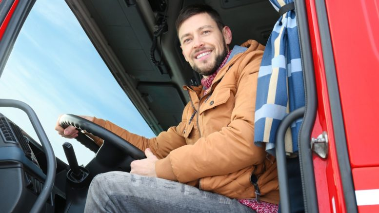 Important First-Year Tips for New Truck Drivers