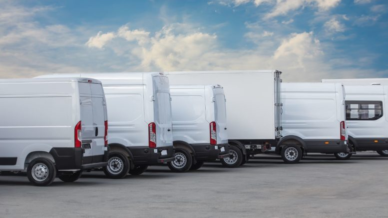 What To Consider Before Buying Fleet Vehicles for a Business