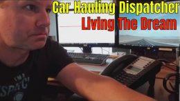 ATI Car Hauling Dispatcher Living The Dream