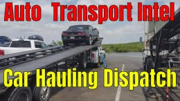 Free Central Dispatch Tips – Car Hauling Dispatcher – Booking From A Load Board